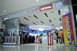 Paradise Store Bandung Electronic Center